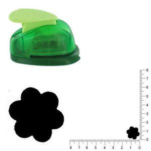 Artémio Petite perforatrice - Fleur 3 - Env 1.5 cm