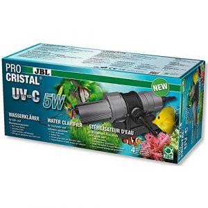 JBL GmbH ProCristal UV-C 5W - Stérilisateur bassin