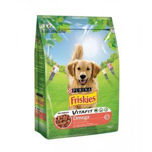 Friskies Adult Omega 3 3 Kg