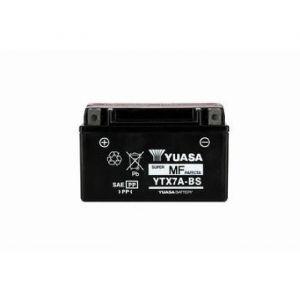 Yuasa Batterie moto YTX7A-BS