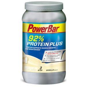Powerbar Boisson Protein Plus Recovery Drink 92 Vanilla