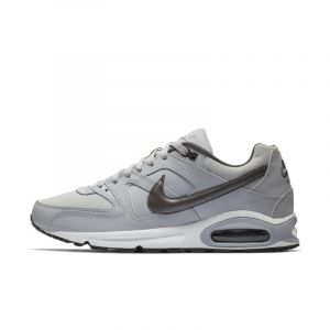 Nike Chaussure Air Max Command Homme - Gris - Taille 48.5