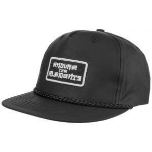 Element Casquette Slogan Snapback by baseball cap