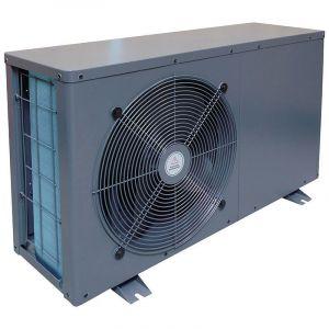 Ubbink Pompe a chaleur Heatermax Inverter Modèle - Inverter 40