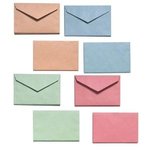 Otto Office 1000 enveloppes élection 9 x 14 cm (70 g)