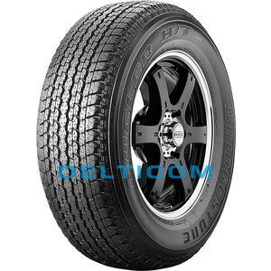 Bridgestone Pneu 4x4 été : 255/70 R15 112S Dueler 840