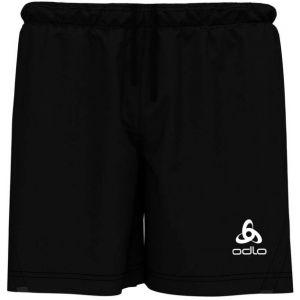 Odlo Core Light - Short running Homme - noir XL Collants & Shorts Running
