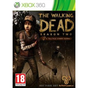 The Walking Dead : Saison 2 [XBOX360]