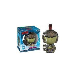 Funko Figurine Dorbz Hulk Thor Ragnarok