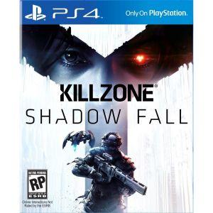 Killzone : Shadow Fall sur PS4
