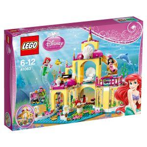 Lego 41063 - Disney Princess : Le royaume sous-marin d'Ariel