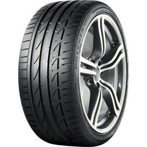 Bridgestone 255/45 R17 98W Potenza S 001 * RFT
