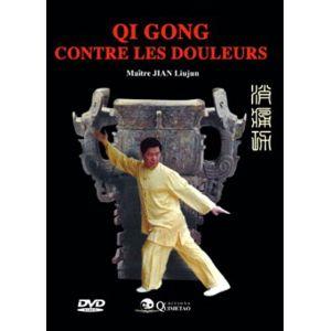 Qi Gong : Contre La Douleur