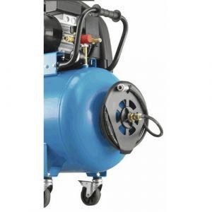Abac Enrouleur pneumatique pour compresseur avec flexible 5m