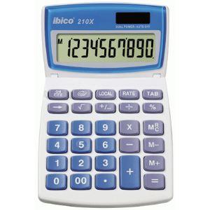 Ibico 210X - Calculatrice de bureau