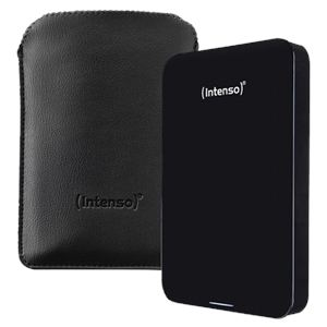 Intenso 6023560 - Disque dur externe 2.5'' Memory Drive 1 To USB 3.0