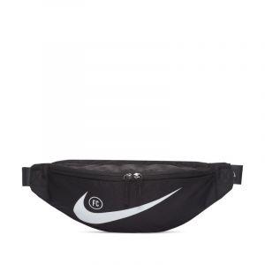 Nike Sac banane F.C. - Noir - Taille ONE SIZE