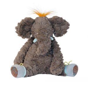 Moulin roty Peluche poupée Éléphant Bô