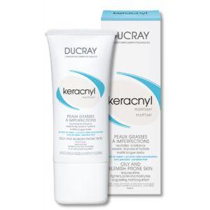 Ducray Keracnyl - Matifiant