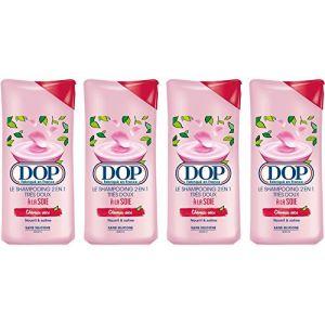 Dop Shampooing 2 en 1 très doux à la soie