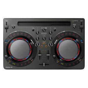 Pioneer DDJ-WeGO4-K contrôleur DJ noir