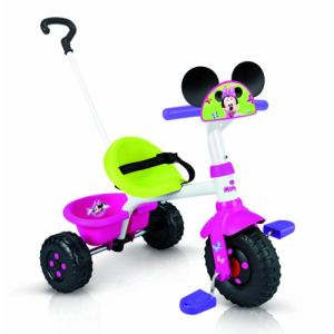 Smoby Tricycle Be Fun : Minnie
