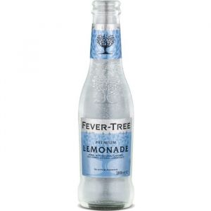 Fever Tree lemonade - Lot 24 bouteilles de 20cl