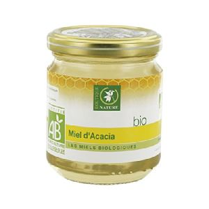 Boutique Nature Miel d'acacia bio (250g)