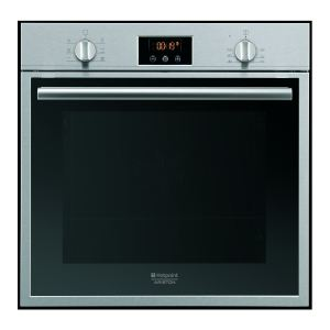Hotpoint FK63CX/HAS - Four catalyse