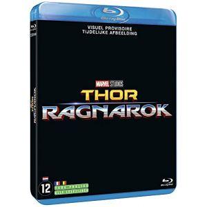 Image de Thor : Ragnarok