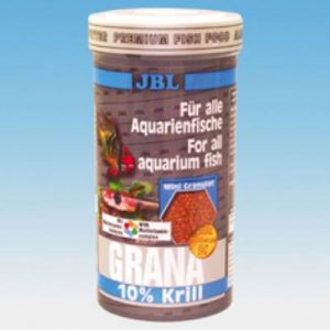 JBL Grana Recharge Nourriture pour Aquariophilie 250 ML