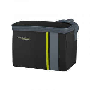 Thermos Sac isotherme Neo noir lime 4.8l - Categorie fantome