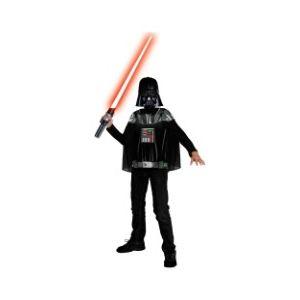 Rubie's Déguisement Dark Vador Star Wars (5-6 ans)