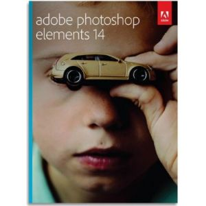 Photoshop Elements 14 pour Windows, Mac OS