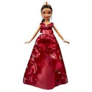Hasbro Poupée Elena d'Avalor robe de bal Disney Princesses 30 cm