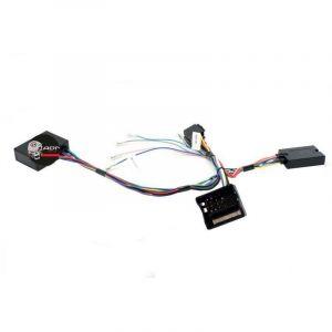 Interface Commande au volant AD5CN Audi A3/ A4/ TT/ A6 ap01 Chinois