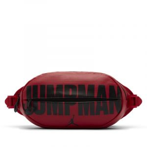 Nike Sac à bandoulière Jordan Jumpman - Rouge - Taille Einheitsgröße - Unisex