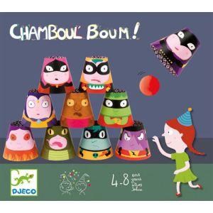 Djeco Chamboul Boum !