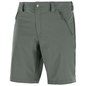 Salomon Pantalons Wayfarer Lt Short Regular - Urban Chic - Taille 48