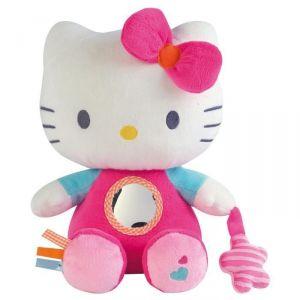 Jemini Peluche d'activités Hello Kitty 23 cm