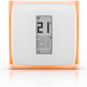 Netatmo Thermostat by Starck Android / iOS