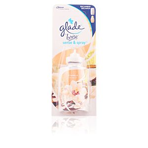 Brise SENSE&SPRAY - Recharge vanille
