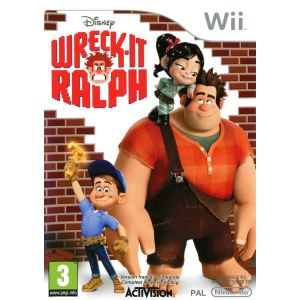 Les Mondes de Ralph [Wii]