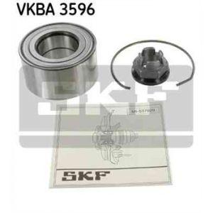 SKF Kit de roulement de roue VKBA3596