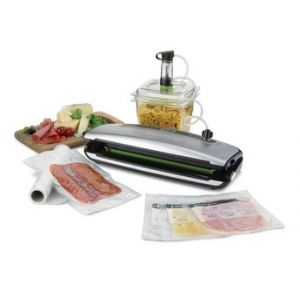 FoodSaver FFS015X-01 - Machine à emballer sous vide