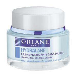 Orlane Hydralane - Crème hydratante sans huile