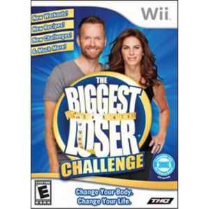 The Biggest Loser [Wii]