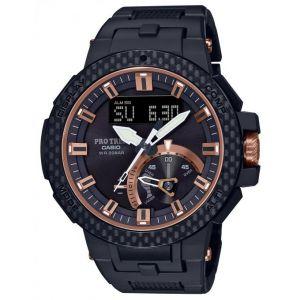 Casio PRO TREK PRW-7000X-1ER Watch Men, black Montres triathlon