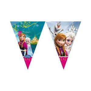Guirlande Elsa et Anna La Reine des Neiges
