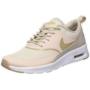 outlet store 8498d d4ba2 Nike WMNS Air Max Thea, Baskets Femme, Beige (Desert Sable Sable